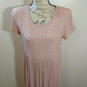 VTG USA-Another Thyme  Cottage Core Dress